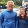 Rikard og Grethe Elisabeth er årets misjonsprosjektansvarlege