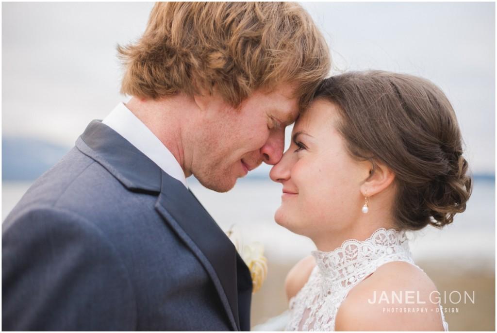 Sandpoint Wedding Photographer