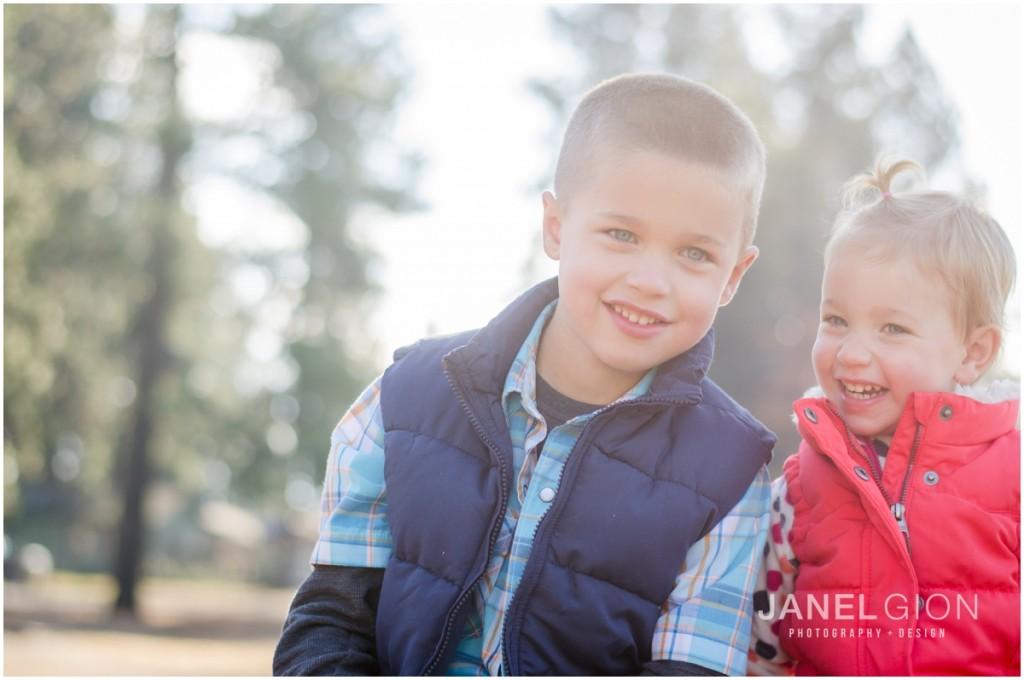 Sandpoint Child Photographer