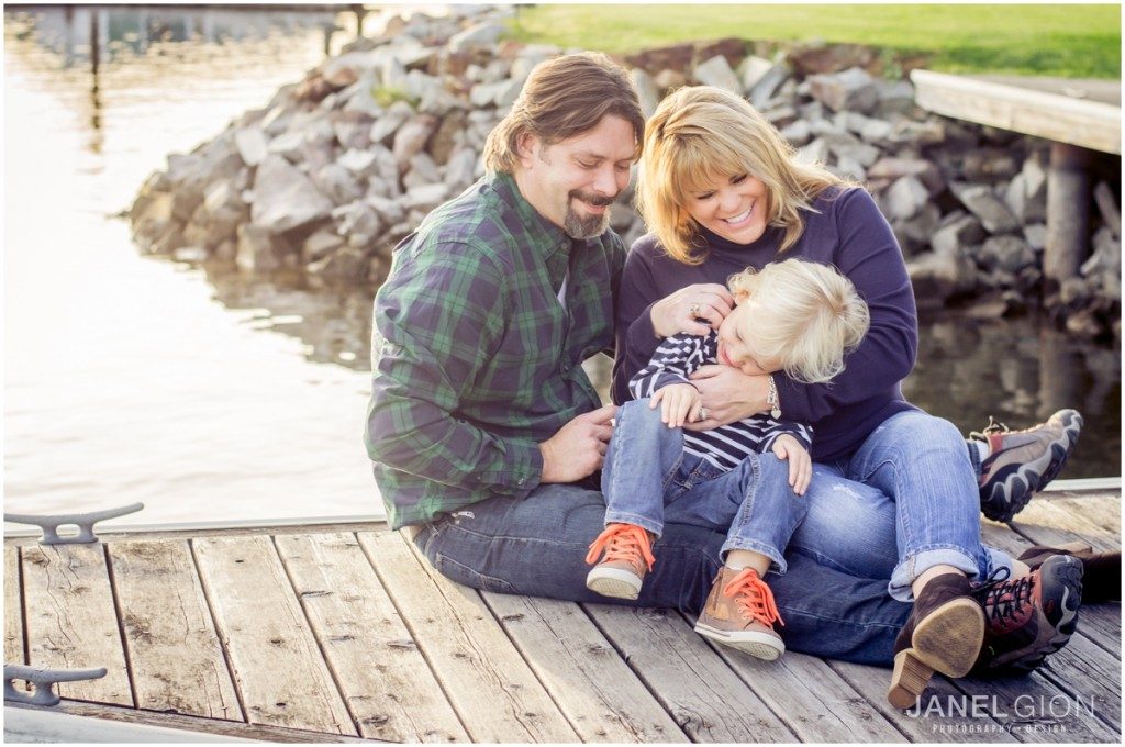 Sandpoint Idaho Family Photographer