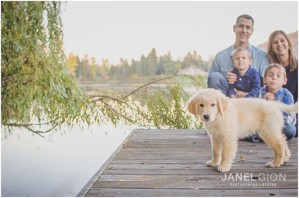 Sandpoint Family Photography