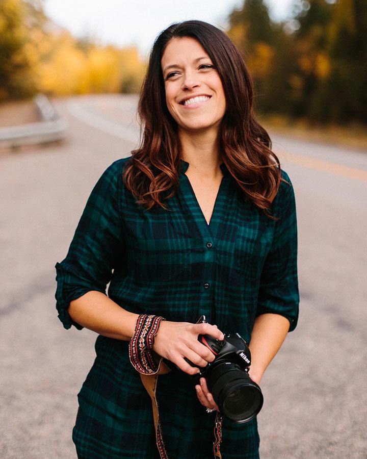 Janel Gion Sandpoint Idaho Photographer