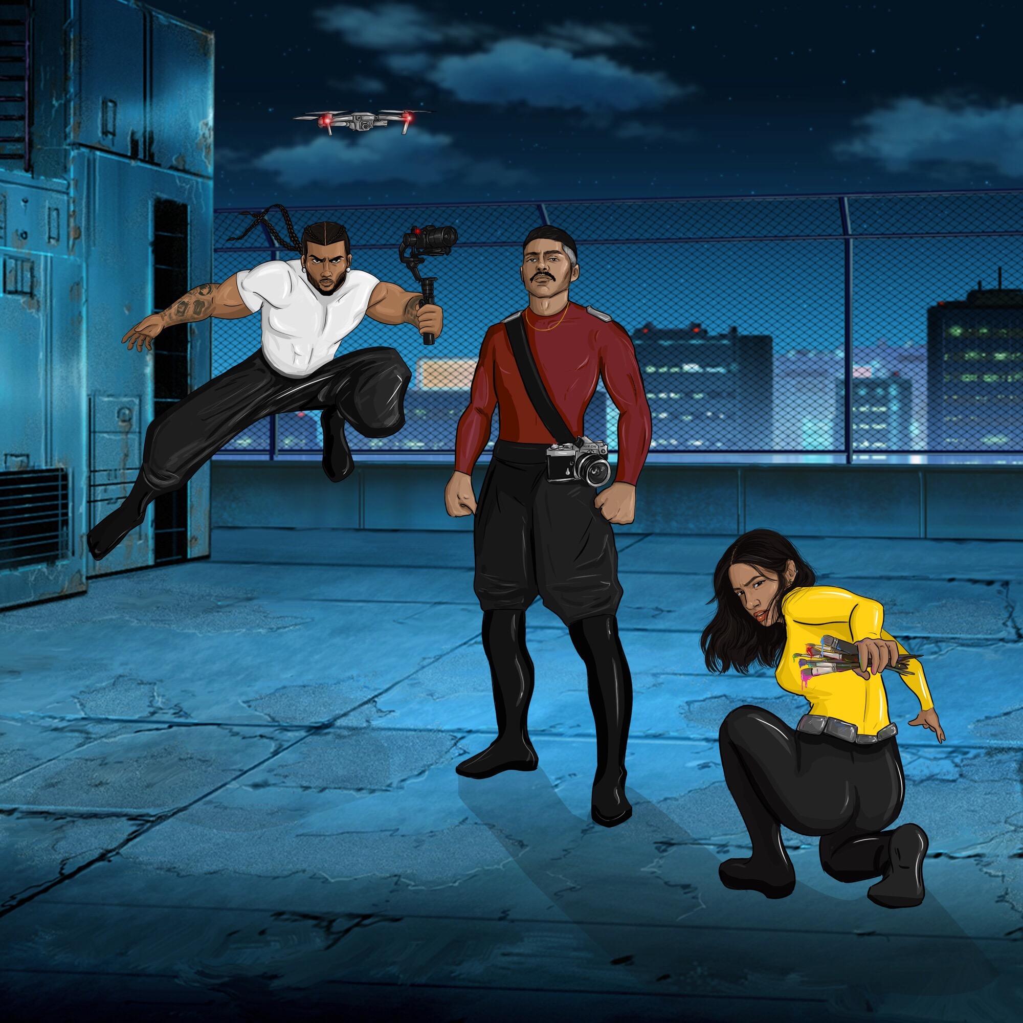 Avengers Endgame by Wah Wah Lab.jpg