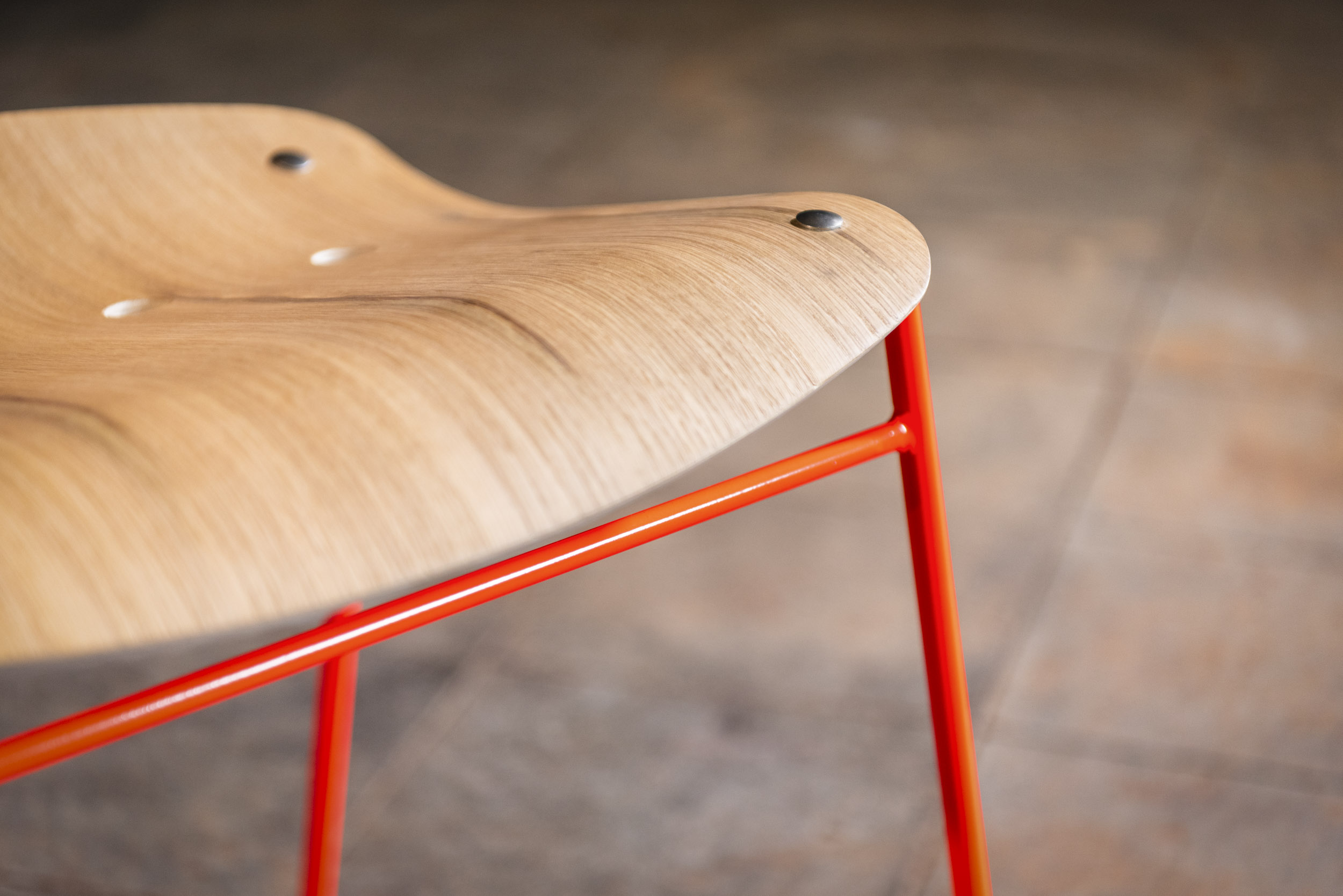 Race Furniture - Photography / Video