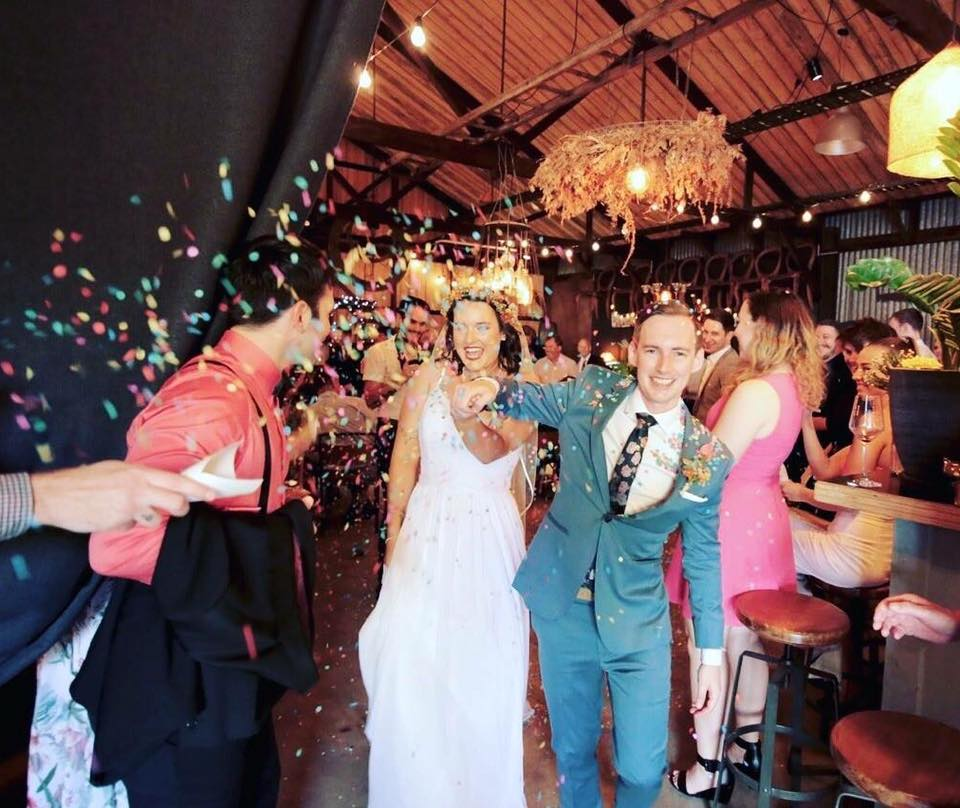 Seated Formal Wedding - Beautifully capturing your special day with a seated formal ceremony & reception. Uniquely styled with a wide range of catering options