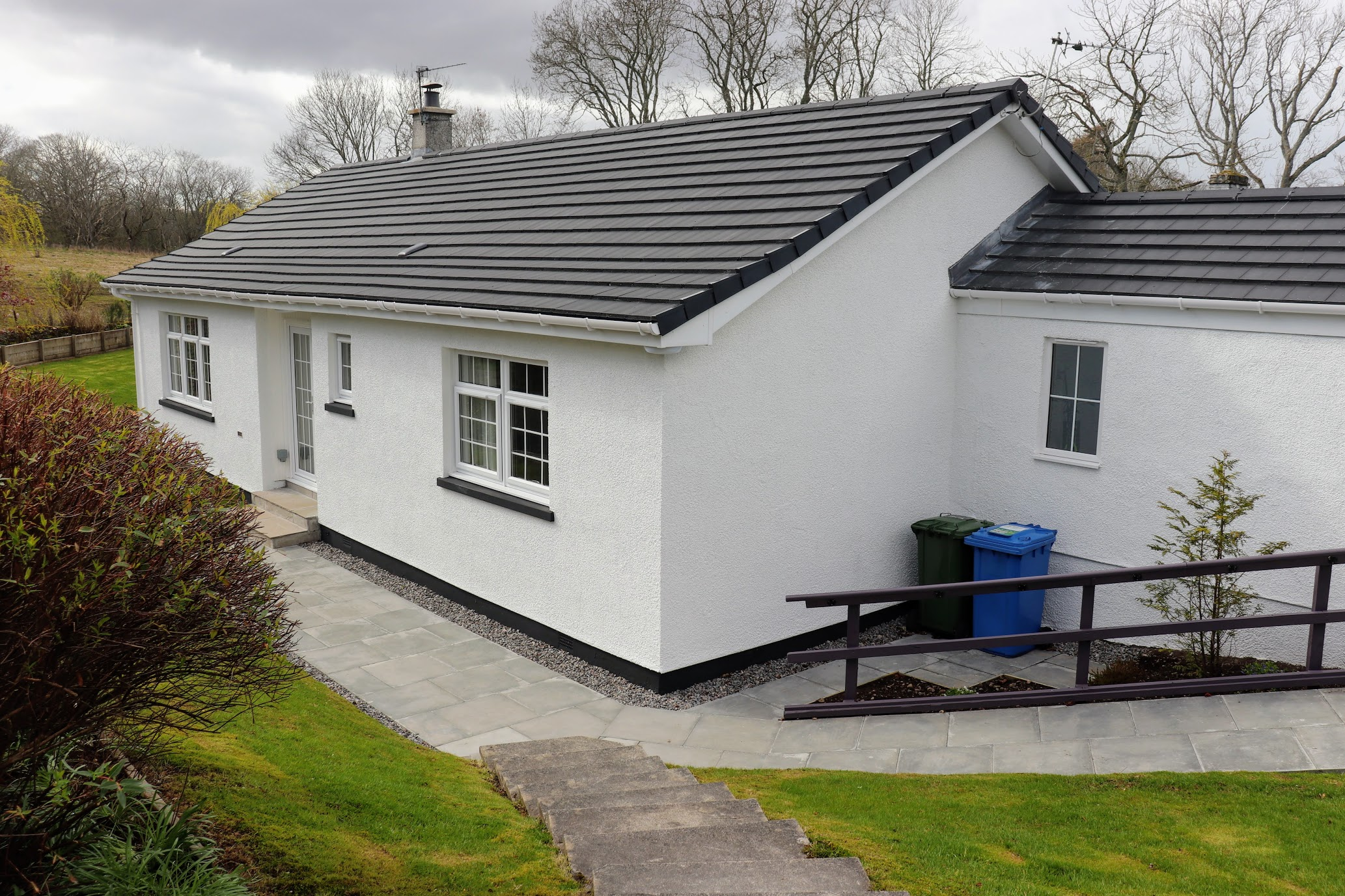 GLENDRUIDH COTTAGE - NOW SOLD, and will not be available for holiday rental from August 2019.A HUGE THANK YOU TO ALL OUR CUSTOMERS!