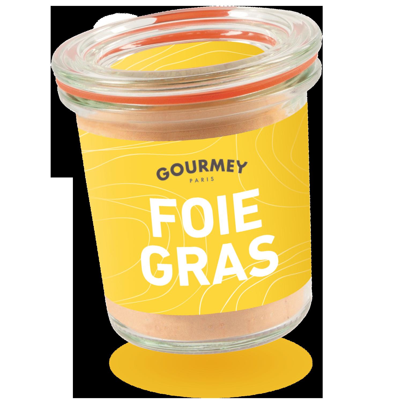 Foie gras Supreme