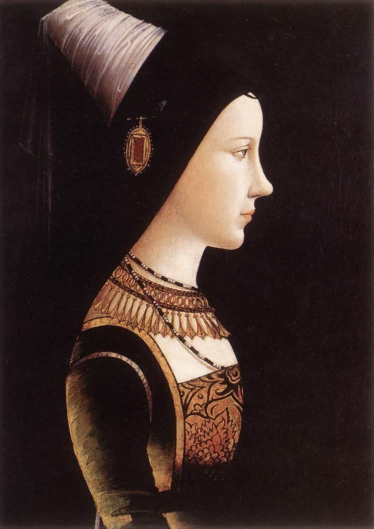 Maria van Bourgondië, de gelukkige ontvanger van de eerste échte diamanten verlovingsring