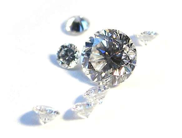 Leer alles over diamant
