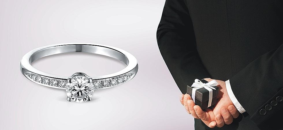 Verlovingsringgids - Hoe kies je de perfecte verlovingsring?