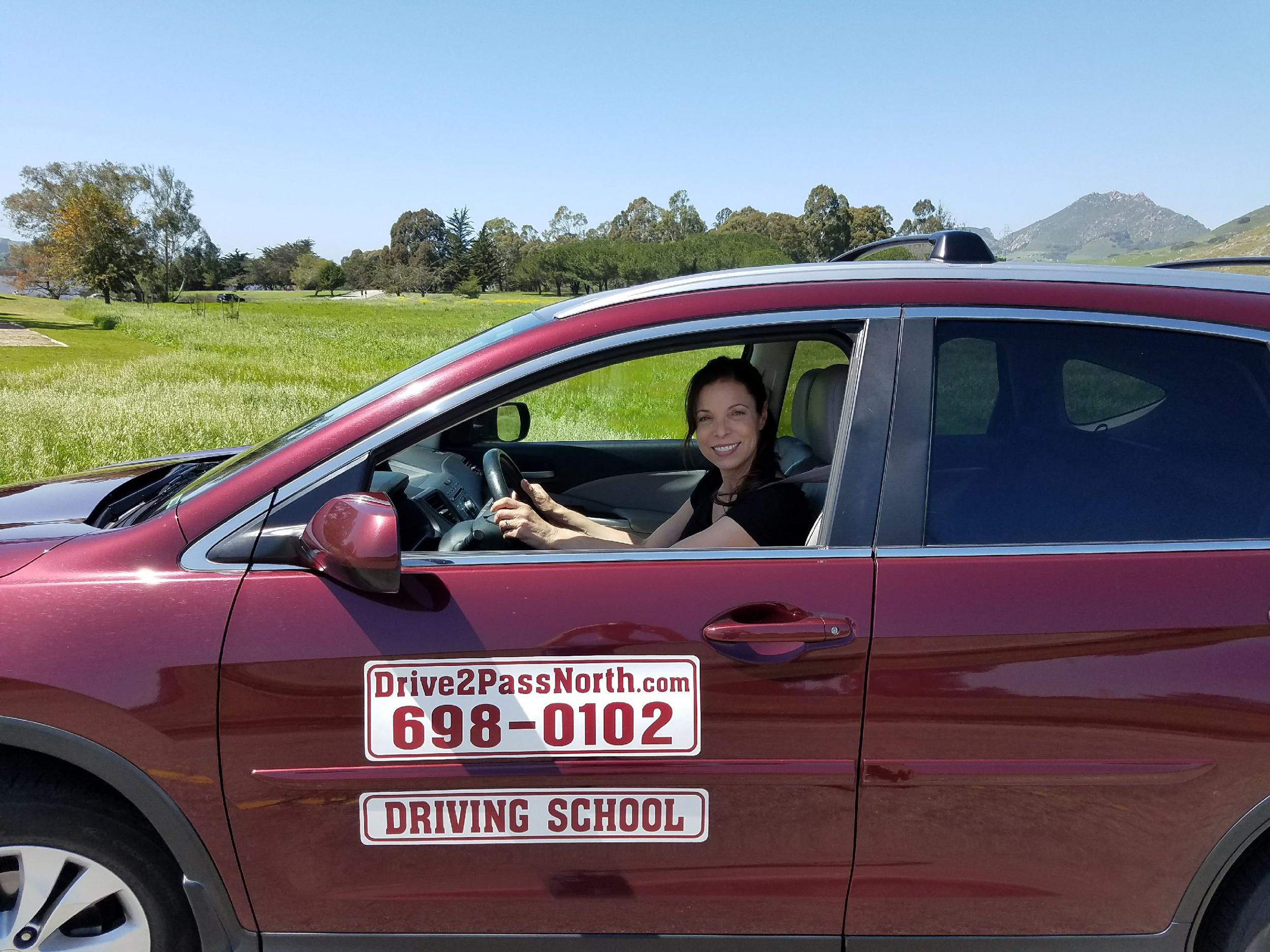 "AbouT Drive2Pass NOrth - Sonja Withey, Owner/Instructor""I'm grateful for the opportunity to thoroughly teach the skills needed for my students to be safe, responsible, and excellent defensive drivers."""