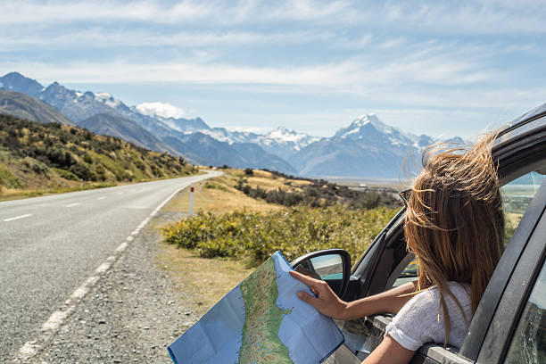 Girl behind wheel with map.jpg