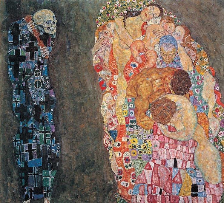 Exhibition  Klimt / Schiele