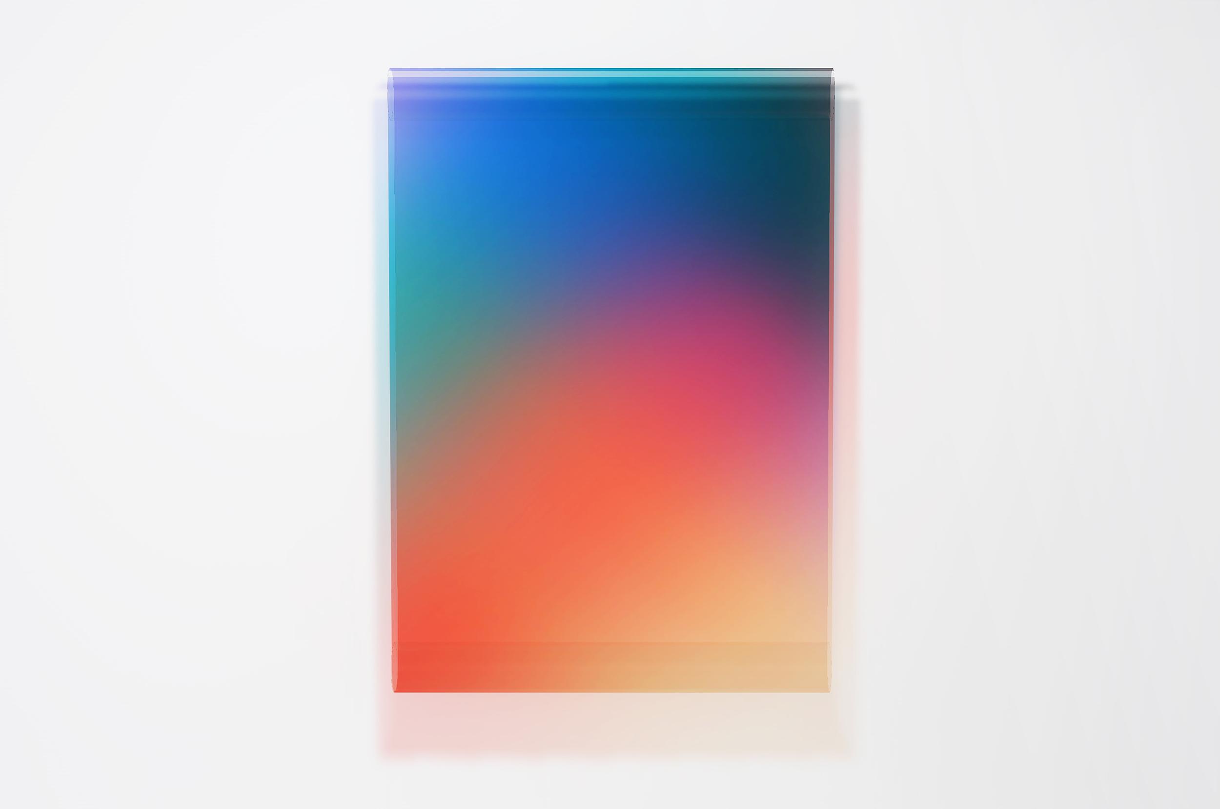 Exhibition  Troika Borrowed Light