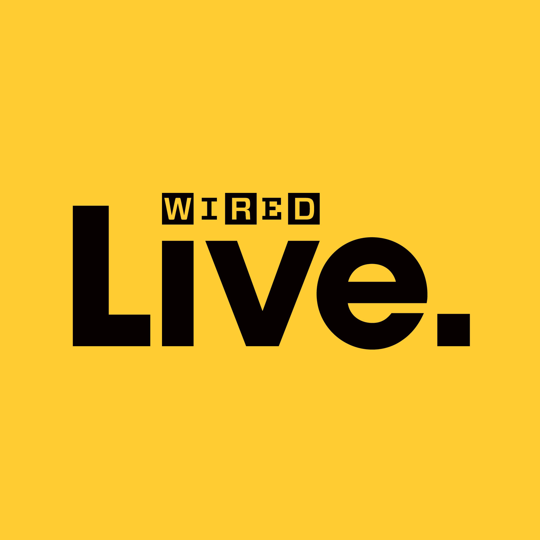 Event  Studio Roosegaarde at Wired Live