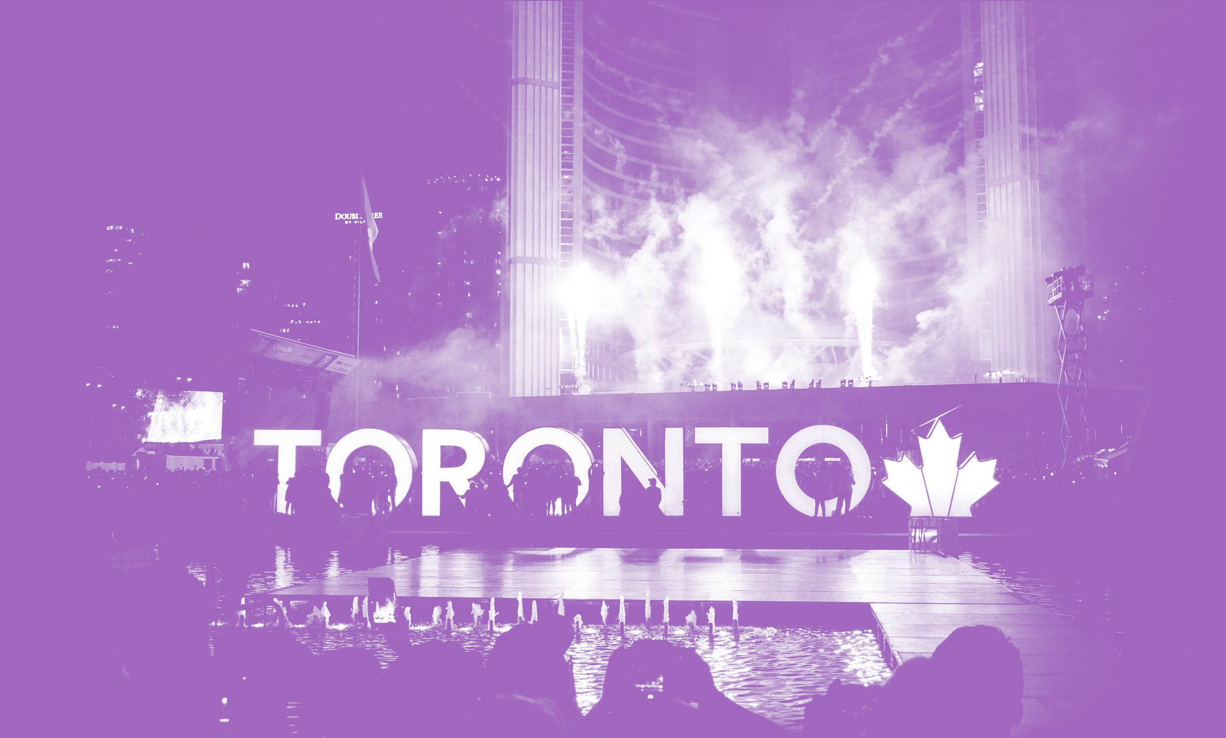 Portfolio  Toronto 2015 Pan American Games