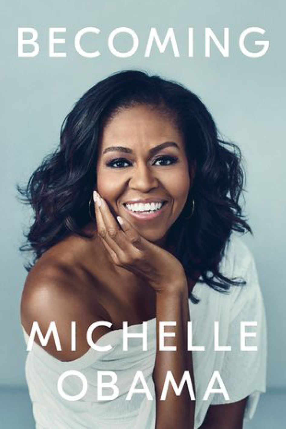 "Becoming   ,   Michelle Obama    ""It's a great read which is an honest assessment of the personal stress high office brings and how she coped and triumphed""    Sally Low , Founder and Managing Director."