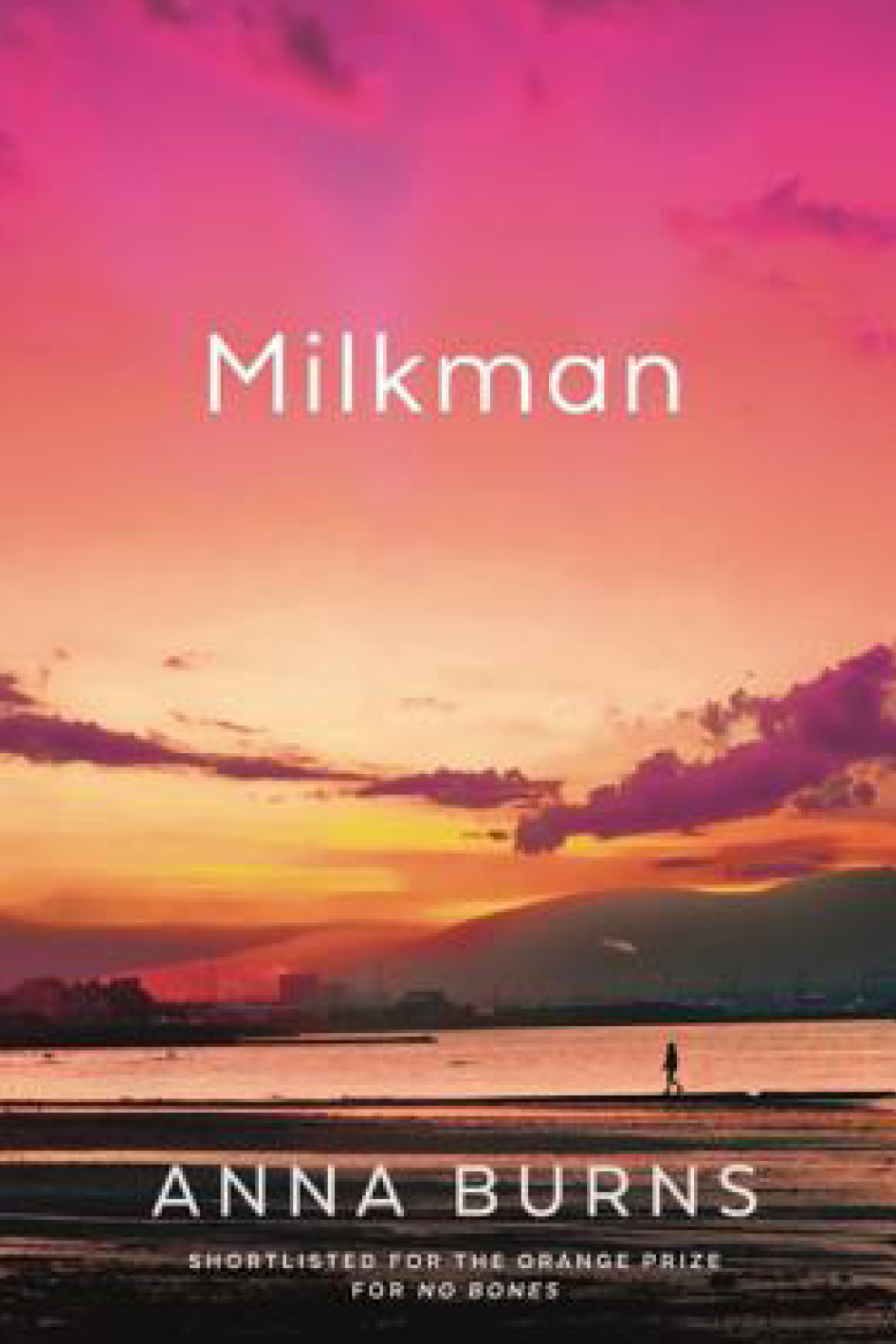 "Milkman   ,   Anna Burns   "" Set in an unnamed city and featuring unnamed characters, you quickly understand that the book is taking place in Northern Ireland, during the Troubles. Milkman is a dense novel but it really depicts the violent and all-consuming political conflict. Through the eyes of a 18-year-old narrator who show us how she does to survive in Northern Ireland in the 70s-80s, the book is also a critique of a patriarchal and militaristic culture, embellished with feminism ""   Charlotte Denis , Policy and Communications Assistant"