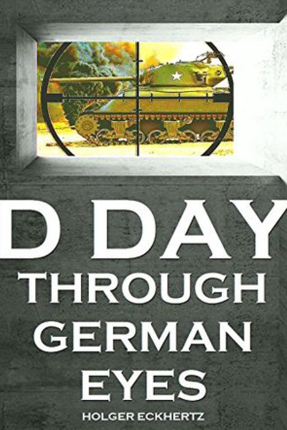 "D DAY Through German Eyes - The Hidden Story of June 6th 1944   ,   Holger Eckhertz   "" One of the most fascinating books on D Day ever to be published. As we remember the fallen from the Allied forces, this reminds us of what happened on the other side on D Day. Not for the faint-hearted, often brutal in its descriptions of the invasion, but it makes for compelling reading, particularly on the subject of Anglo-American psychology and attitudes .""   Brendan Bruce,  Marketing and Communications Director"