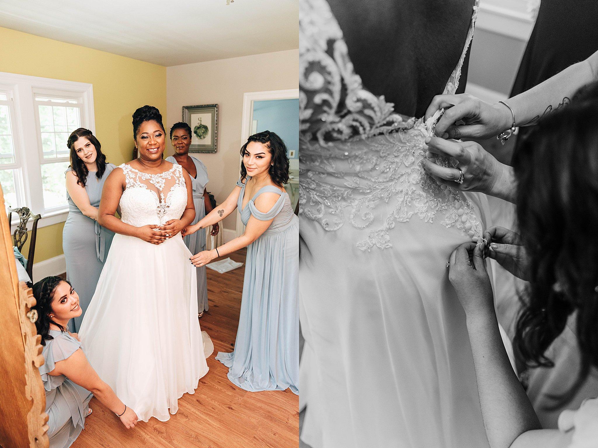 rockwood manor wedding photographer
