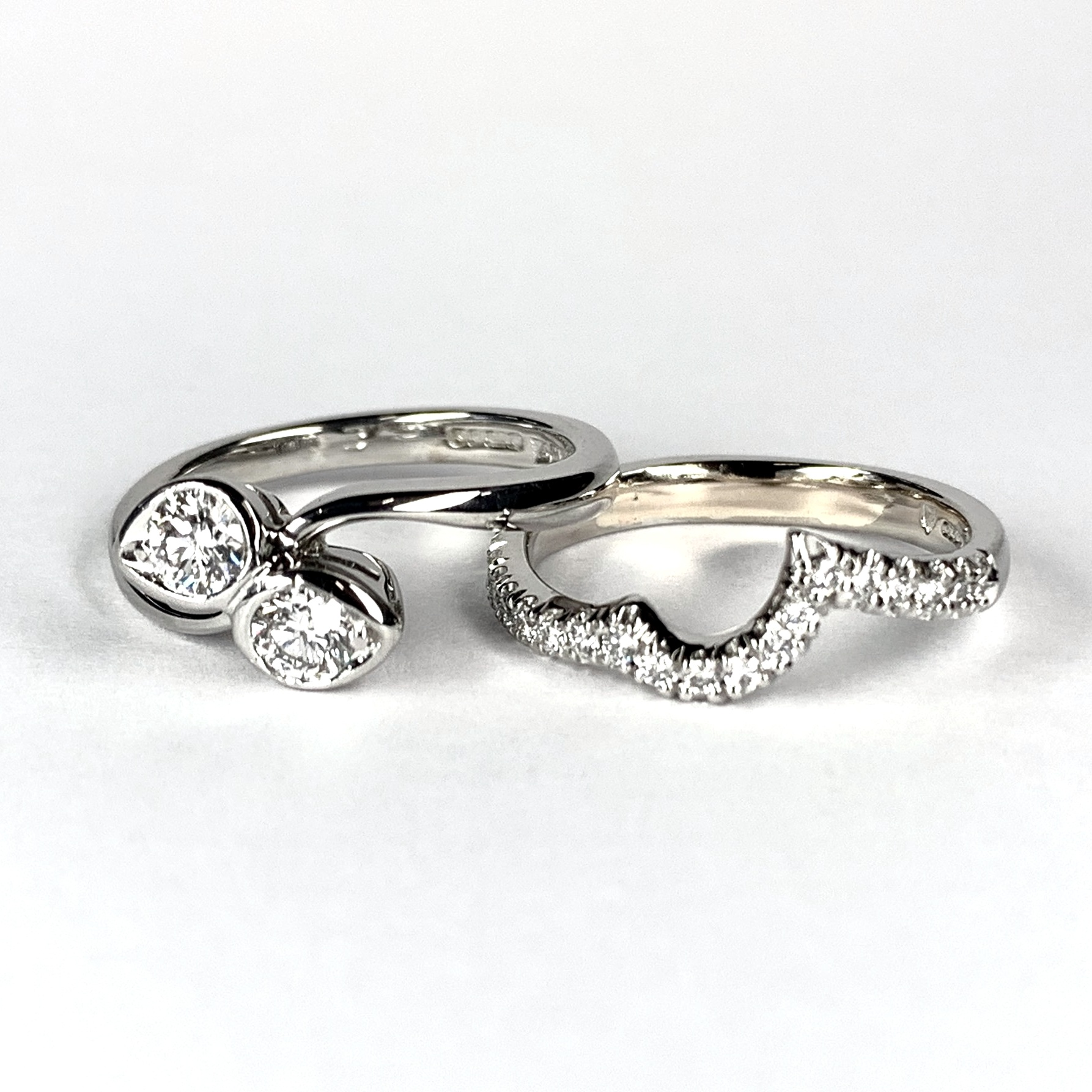 Wedding Rings -