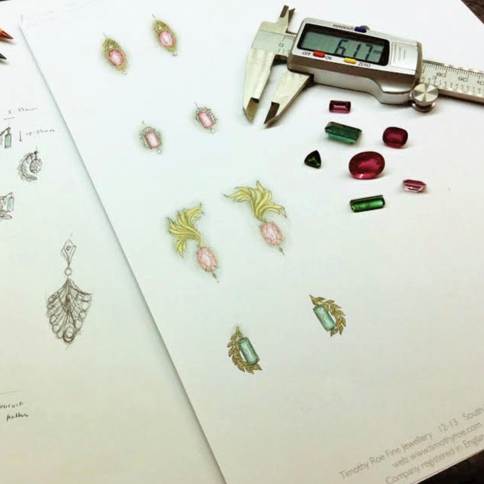 Past Projects -