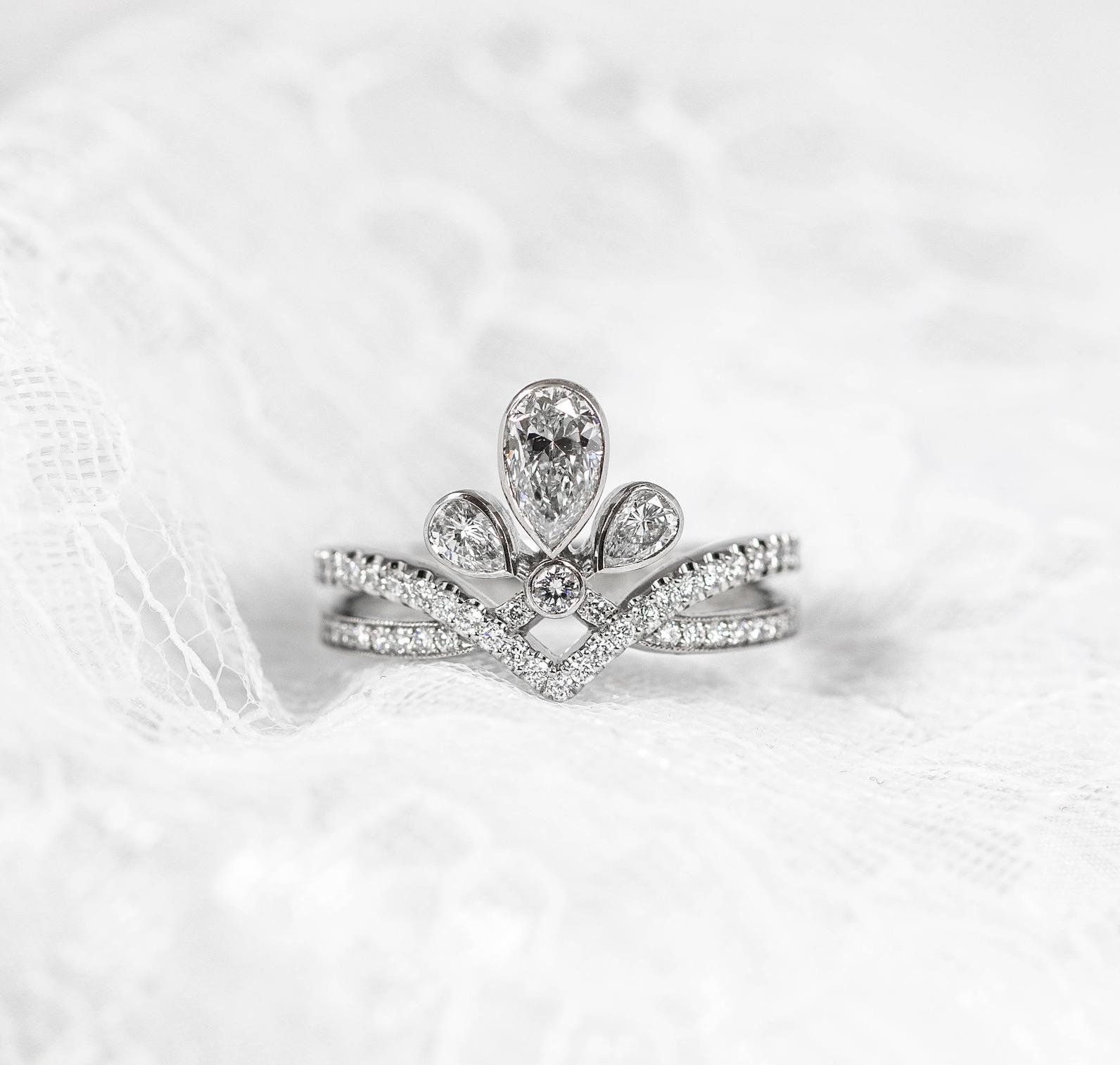 Just Diamonds -