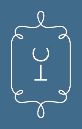 Curated Table__Monogram-white on swedish blue.jpg