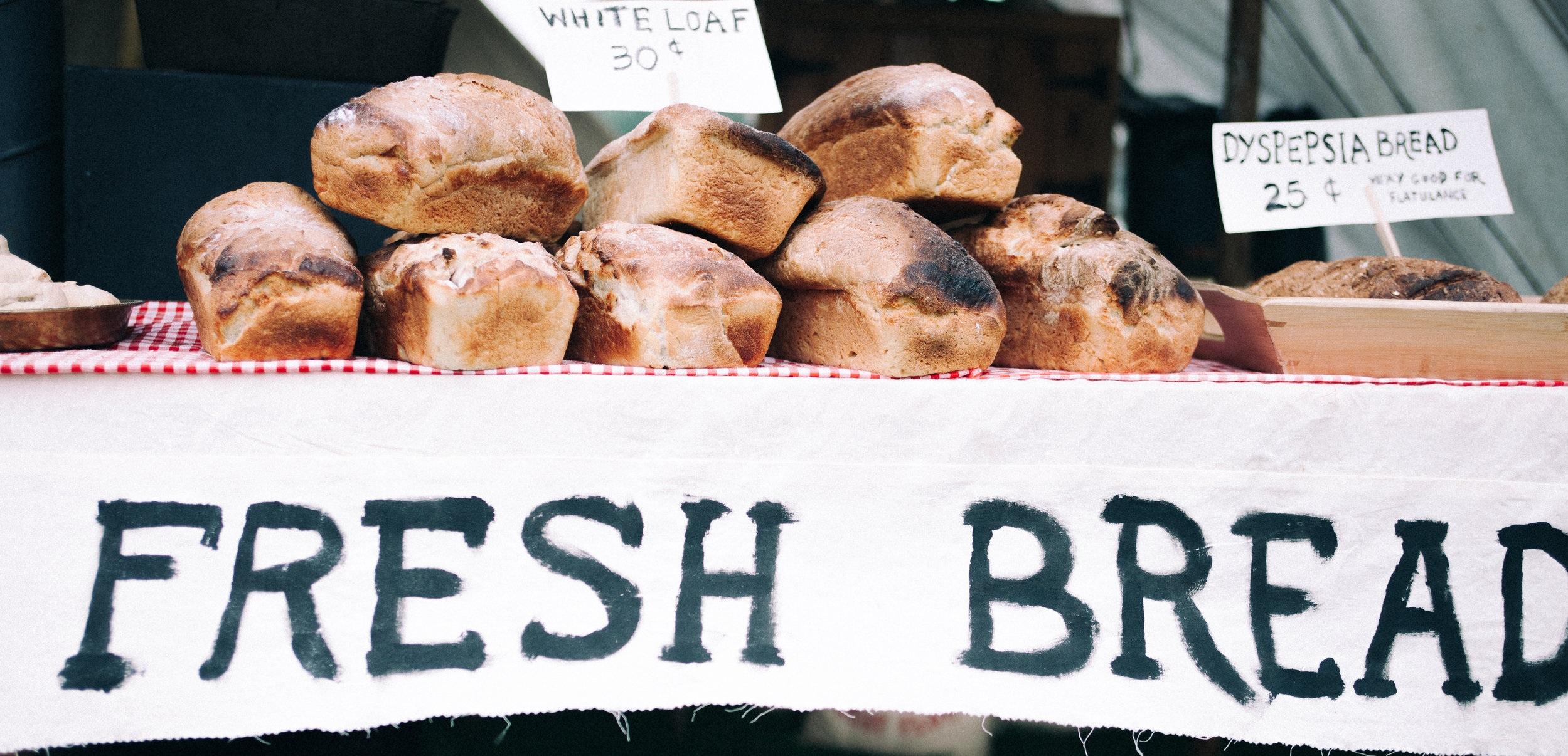 breadTable