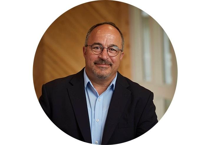 Bio photo of Mike Renzi