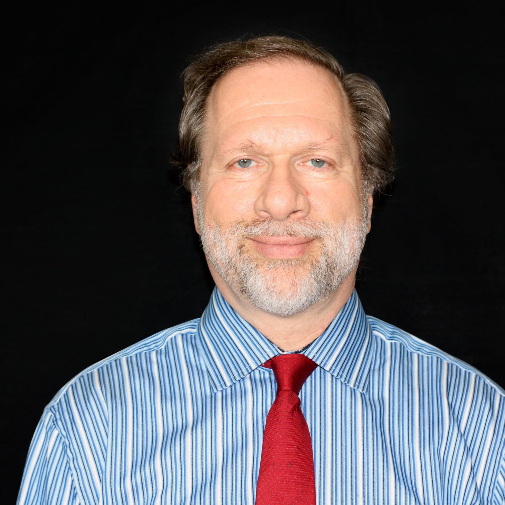 Martin Krongold - VP / COOProgram Operations