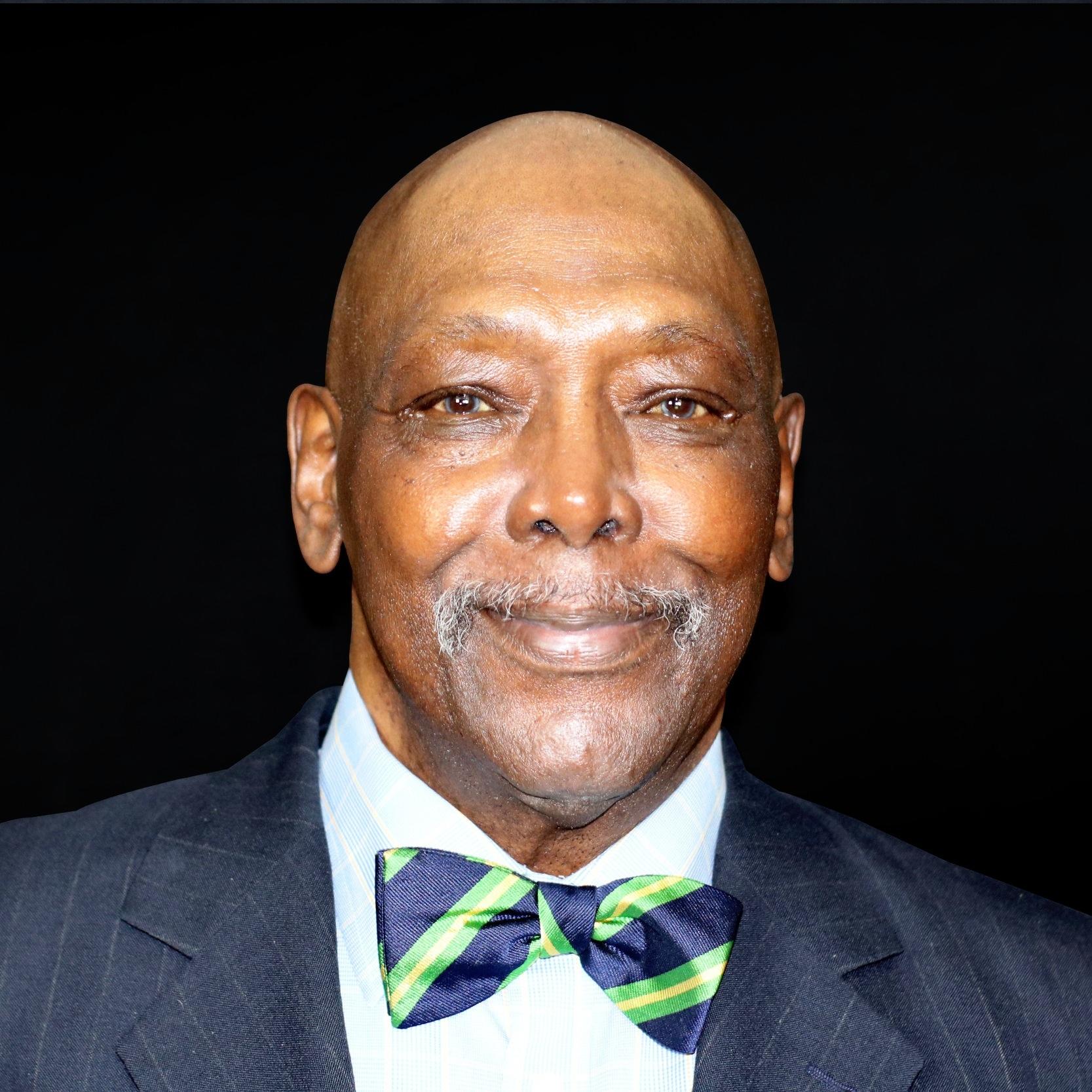 George Johnson - Member