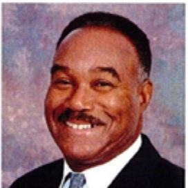 Alvin McClary - Member