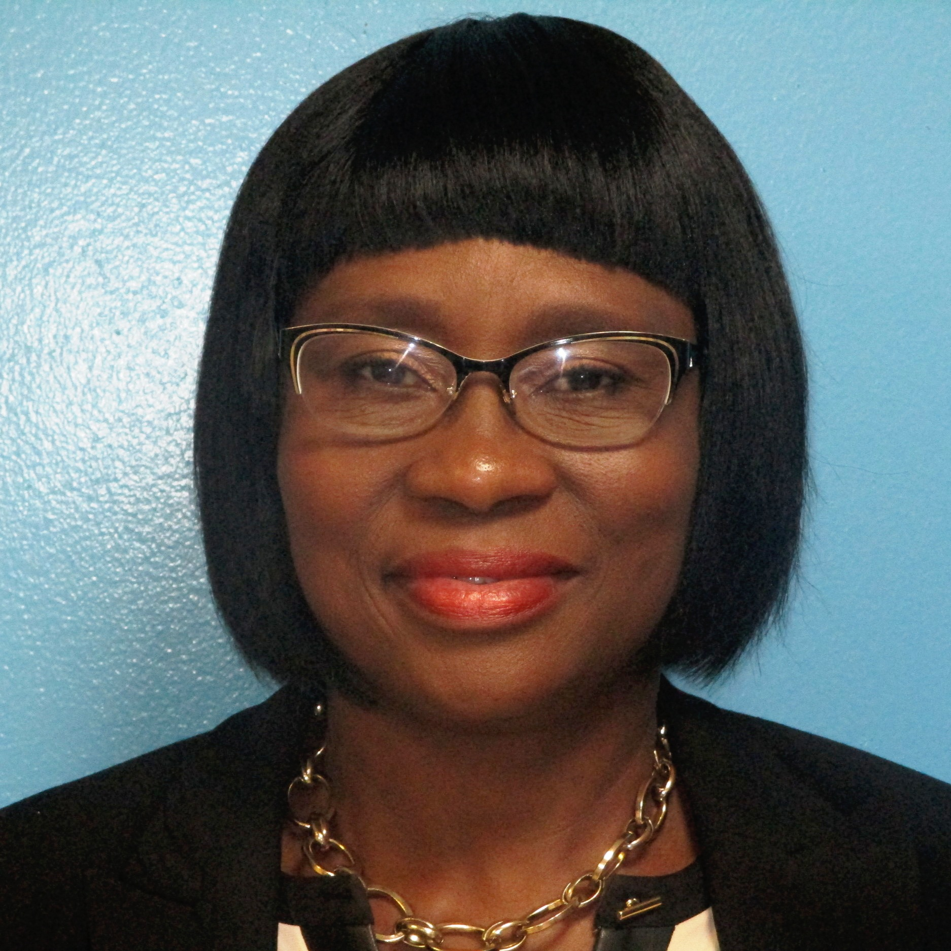 Nevlyn Nicholson - Director of Operations, Training & Development