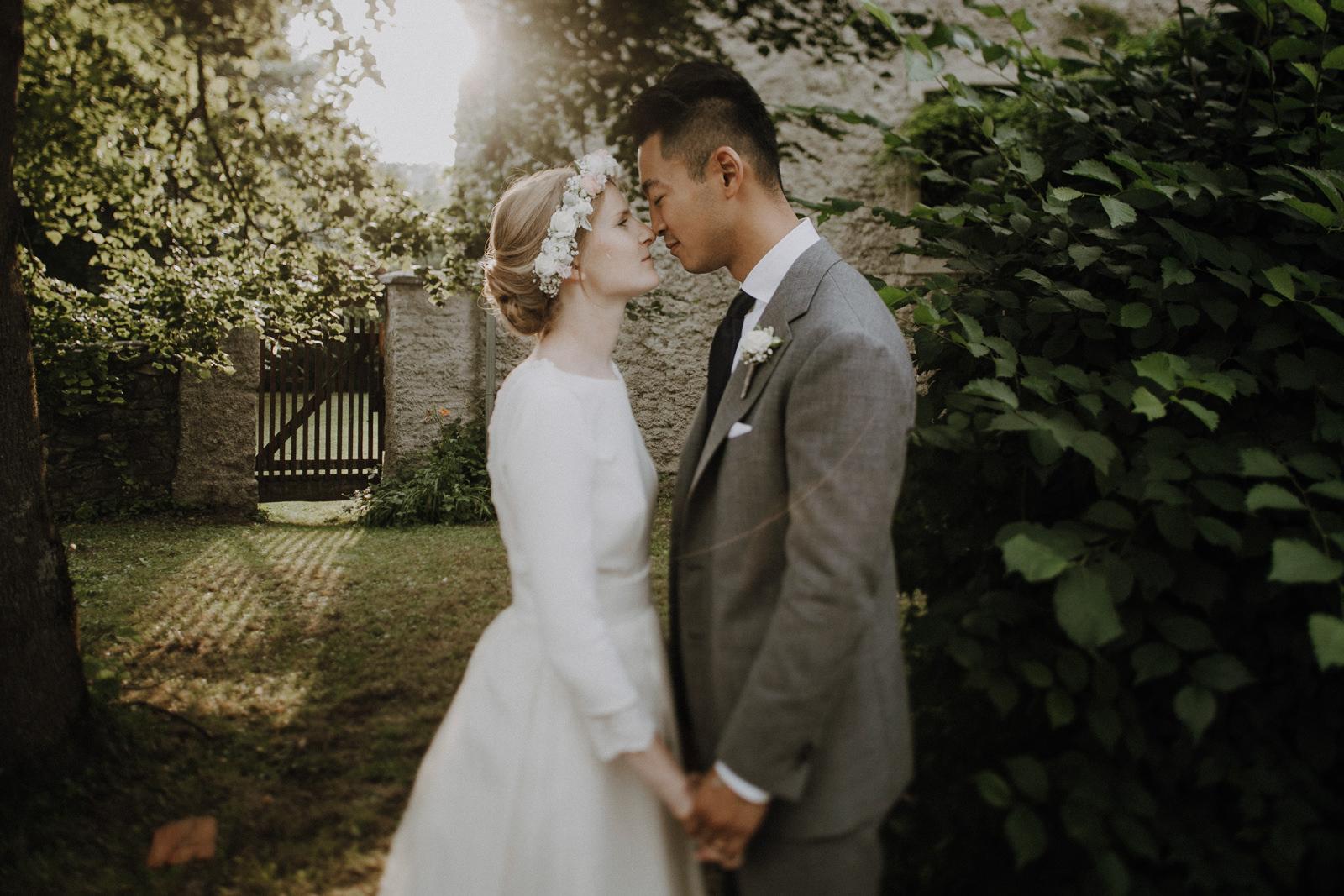 - Der Hochzeitsfotografie Workshop