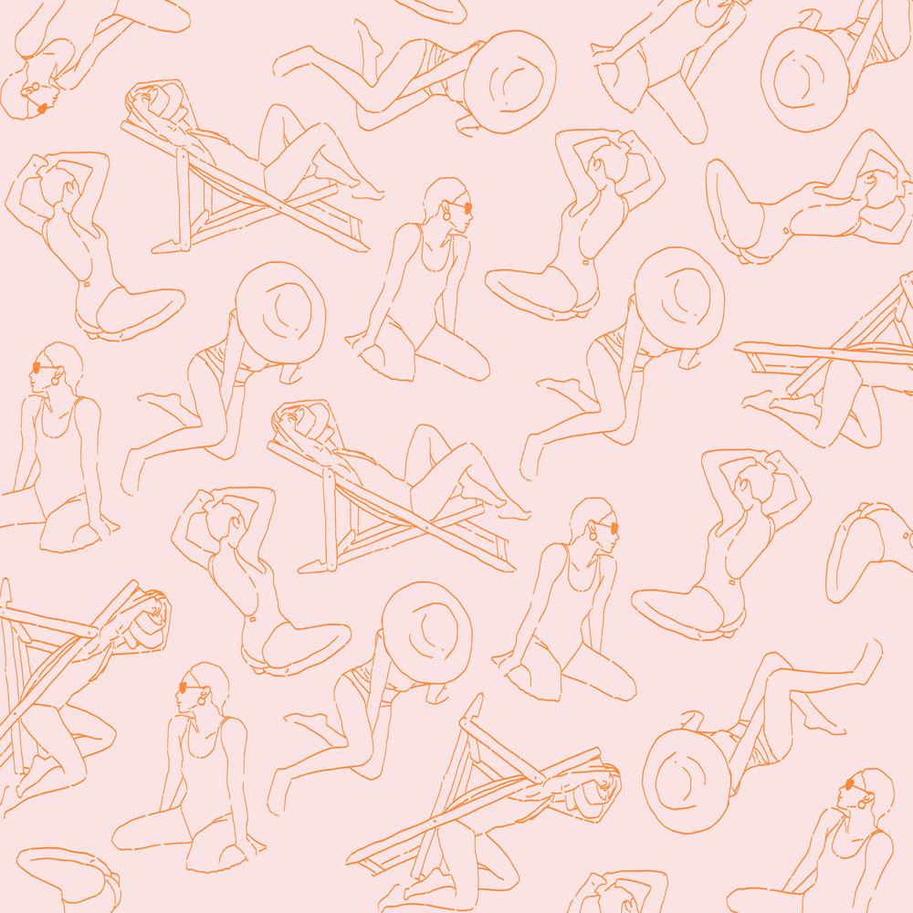 Pattern Design for DR ROEBUCK'S