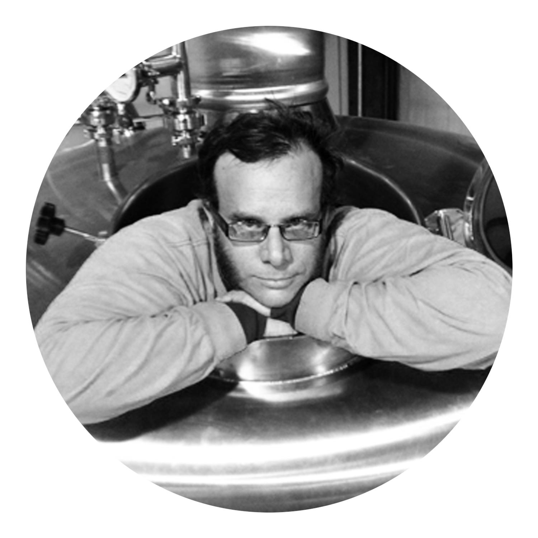 Damase Olsson - Brewmaster Emeritus
