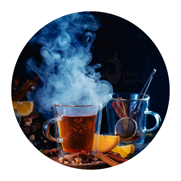 TEA & COFFEE -