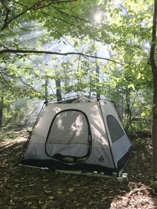 Caddis Rapid 6 Tent