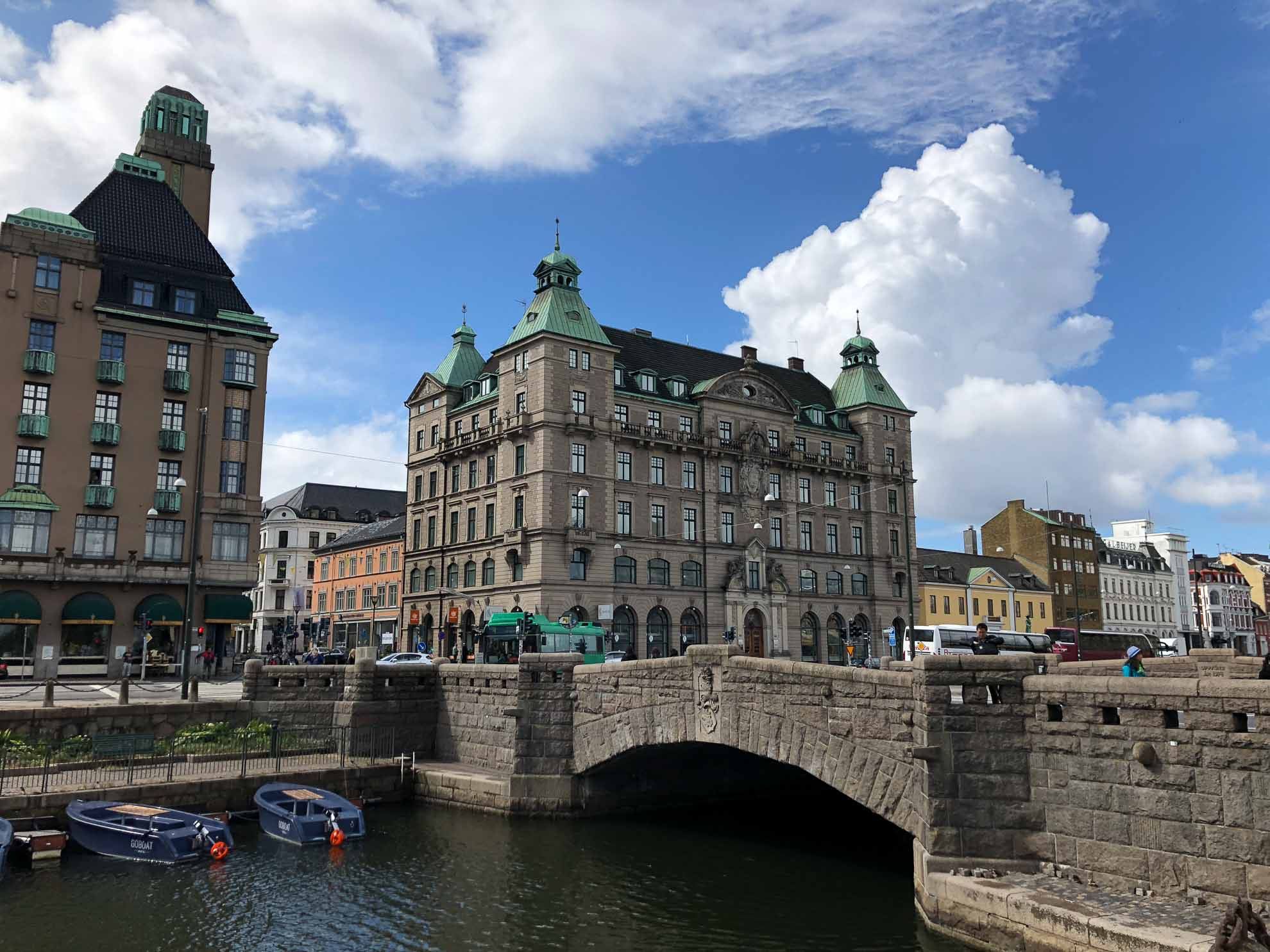 Unsere Reise mit dem Mietwagen durch Schweden beginnt heute