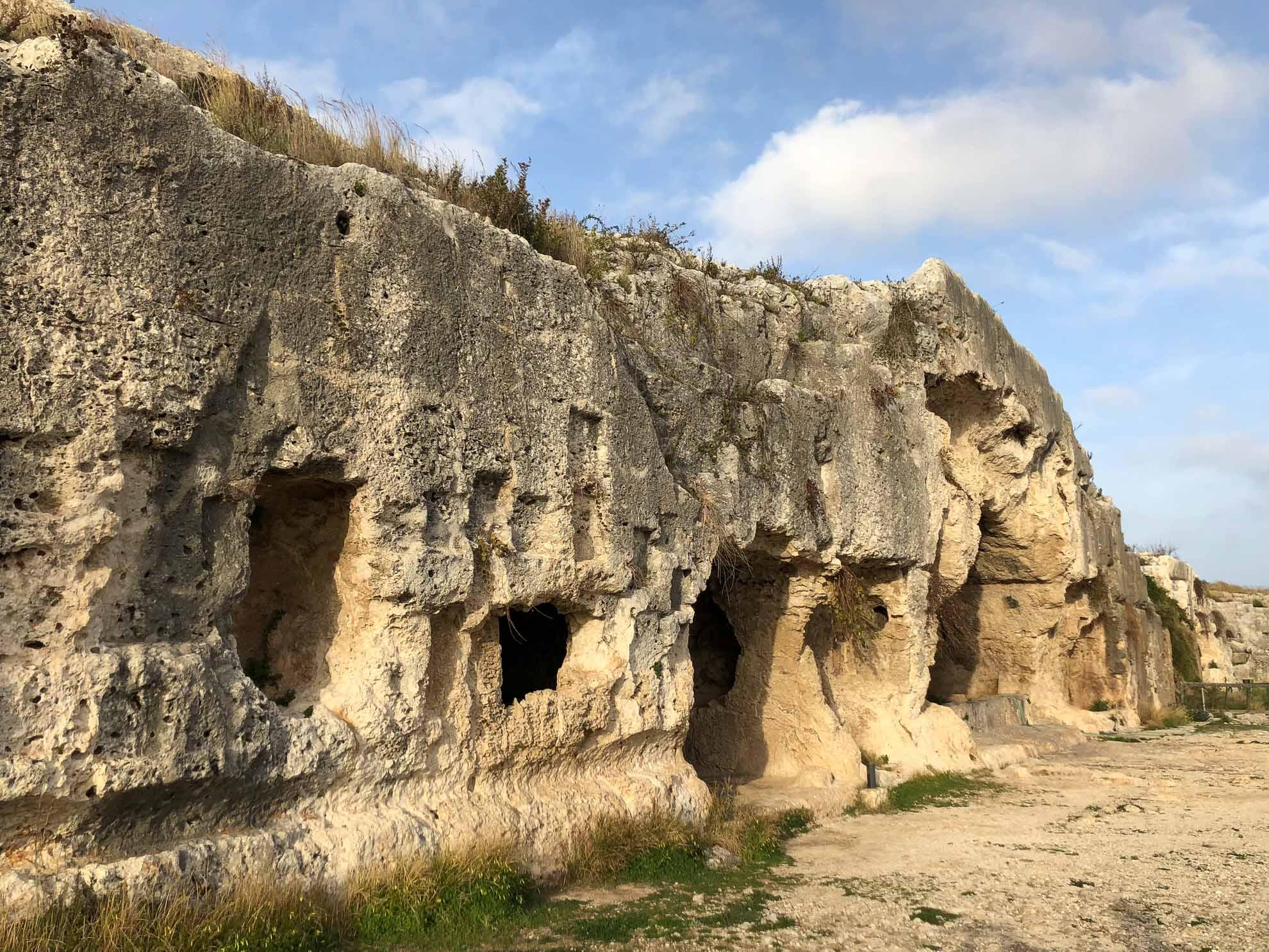 Seit 2005 ist Syrakus zusammen mit der Nekropolis von Pantalica UNESCO-Weltkulturerbe.