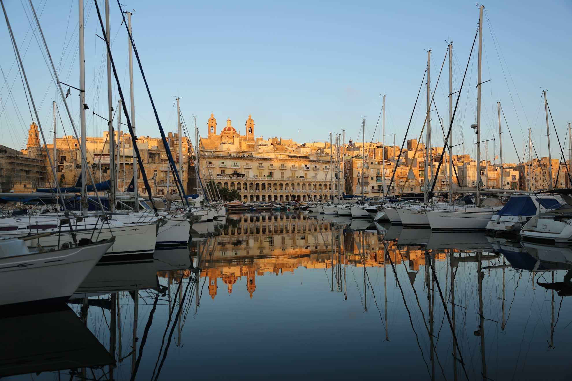 Wir können uns keine passendere Heimat für Malaika vorstellen als das schöne und spannende Malta im Zentrum des Mittelmeers.