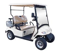 Golf Cart Pickup or DropOff -