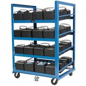 Battery Stocking Programs - Let our sales team keep your shop stocked!