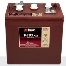 Trojan Batteries - Golf Cart Batteries Starting at $89.99!