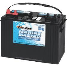 DEka Batteries -