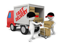 Fast Delivery -