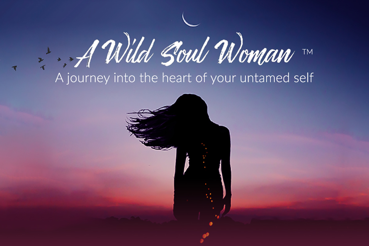 For Earth-Centered Women - Take a heroine's journey into the heart of your wild soul. We have been tamped down and tamed. Now we reclaim our vibrancy and creativity, mentored by the Earth, the wildest and most creative of all beings. Hosted by TreeSisters.