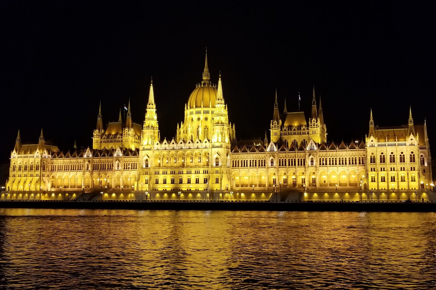 The Danube - Discover the treasures of the Danube on a Crystal River Cruise.