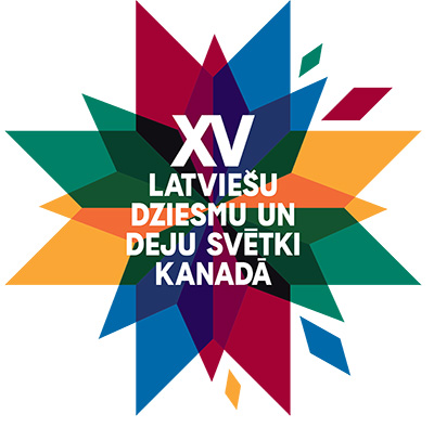 The 15th Latvian Song & Dance Festival in Canada